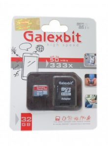 Galexbit-32g