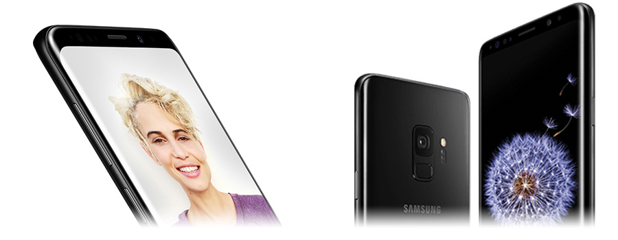 گوشی سامسونگ S9 با ظرفیت 64/128/256 گیگابایت