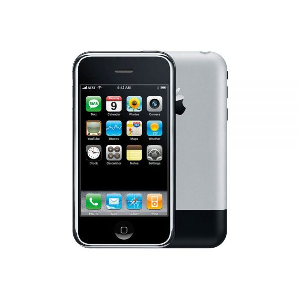 آیفون iPhone-2G