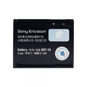 باتری سونی اریکسون Sony Ericsson W380i