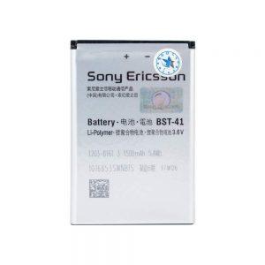 باتری سونی اریکسون Sony Ericsson Xperia X10
