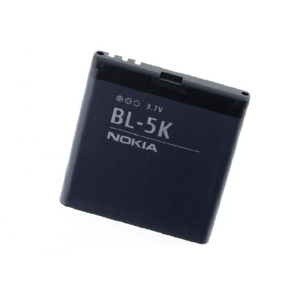باطری اورجینال Nokia (N85 , N86) BL-5k