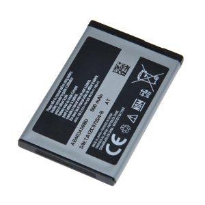 باتری سامسونگ SGH-E790 با ظرفیت 800mAh