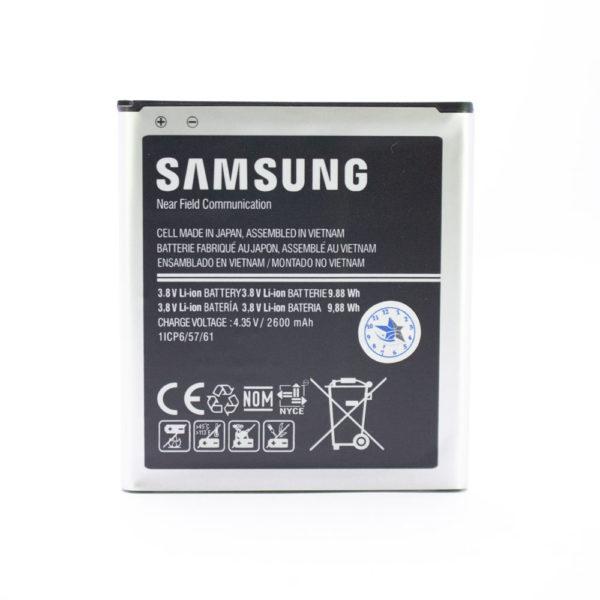 باتری اورجینال سامسونگ Grand Prime G530 با ظرفیت 2600mAh