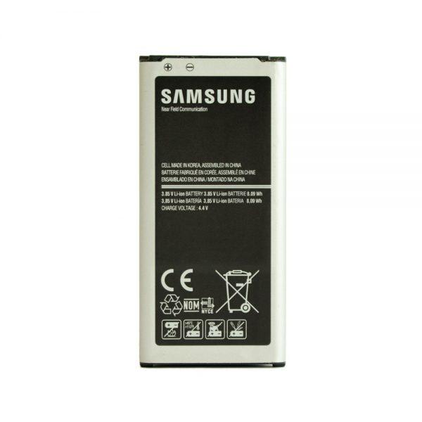 باتری اورجینال سامسونگ S5 mini G800 با ظرفیت 2100mAh