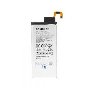 باتری اورجینال سامسونگ S6 Edge G925 با ظرفیت 2600mAh