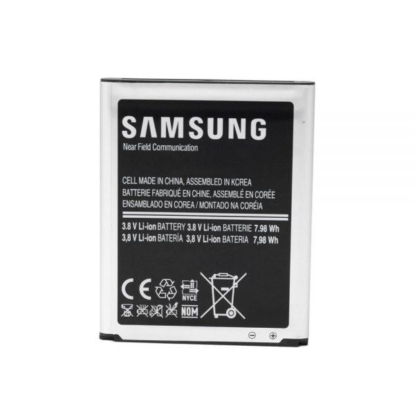 باتری اورجینال سامسونگ Galaxy S3 I9300 با ظرفیت 2100mAh