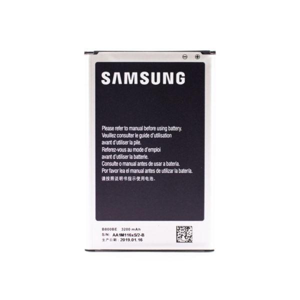 باتری اورجینال سامسونگ Galaxy Note3 با ظرفیت 3200mAh