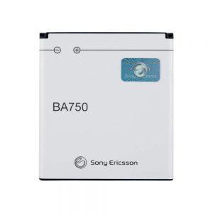 باتری سونی اریکسون BA750