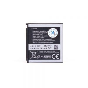 باتری اورجینال سامسونگ S3600 با ظرفیت 880mAh