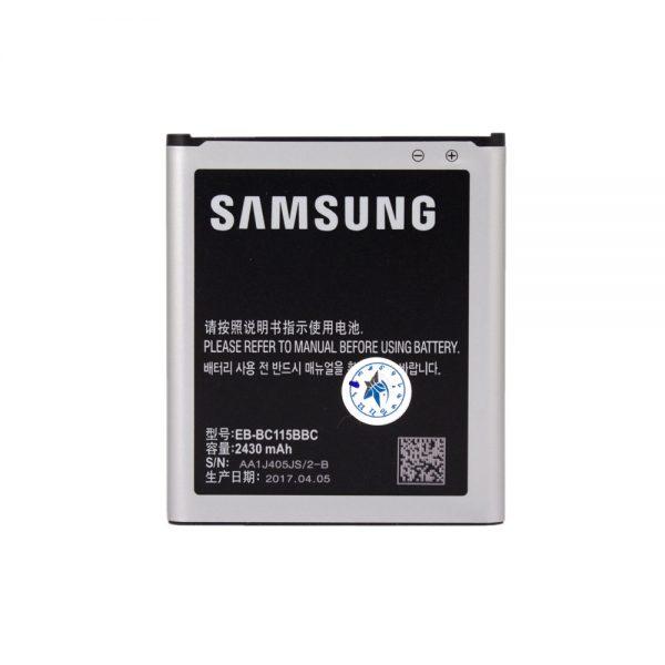 باتری اورجینال سامسونگ Galaxy K Zoom با ظرفیت 2430mAh