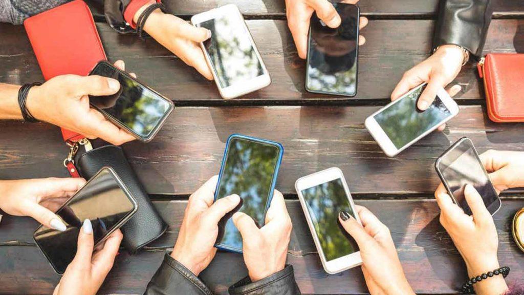 ده نکته جالب و خواندنی در مورد گوشی موبایل