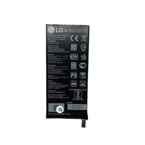 باتری اورجینال ال جی X Power با ظرفیت 4100mAh