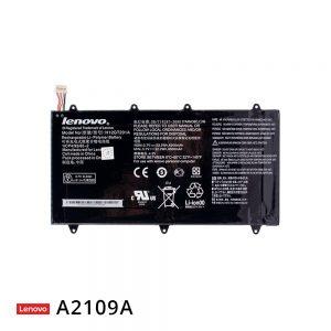 خرید باتری تبلت لنوو Lenovo Idea Tab A2109A