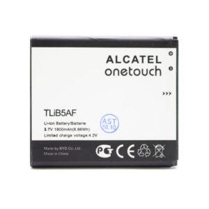 باتری اورجینال آلکاتل TCL S800 با ظرفیت 1800mAh