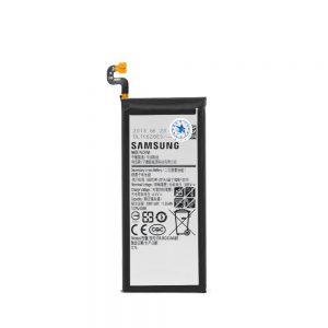 باتری اورجینال سامسونگ S7 G930 با ظرفیت 3000mAh