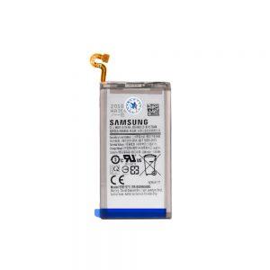 باتری اورجینال سامسونگ Galaxy S9 G960 با ظرفیت 3000mAh