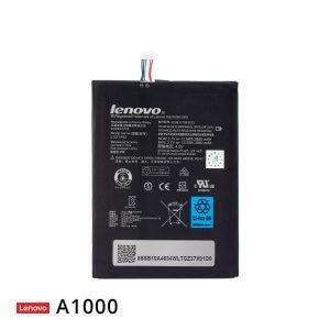 خرید باتری تبلت لنوو Lenovo A1000