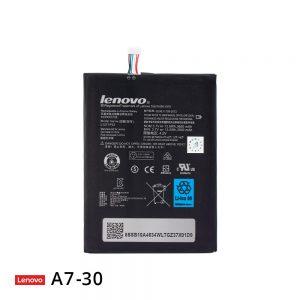 خرید باتری تبلت لنوو Lenovo A7-30 A3300