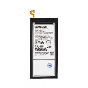 باتری اورجینال سامسونگ Galaxy A9 Pro با ظرفیت 5000mAh