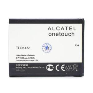 باتری اورجینال آلکاتل One Touch Glory 2 با ظرفیت 1400mAh