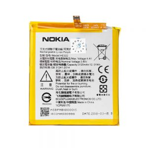 خرید باتری گوشی نوکیا Nokia 3