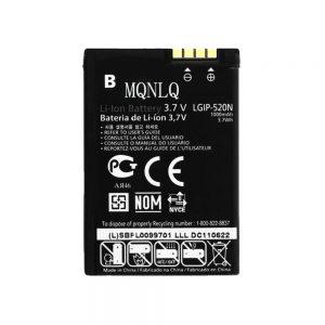 خرید باتری ال جی LG GD900