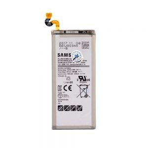 باتری اورجینال سامسونگ Galaxy Note 8 با ظرفیت 3300mAh
