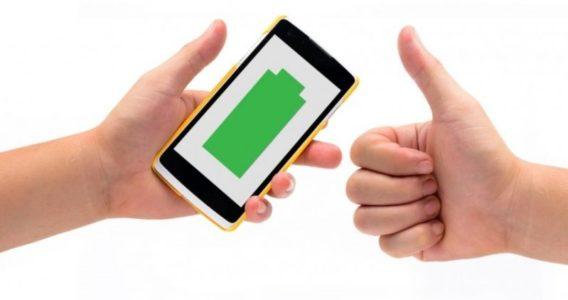کالیبره کردن باتری موبایل چیست؟