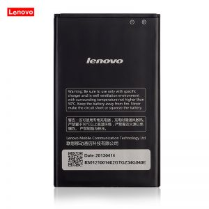 Original-BL206-For-Lenovo-A600E-A630E-A630-Batter-2500mAh