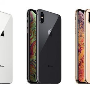 گوشی موبایل اپل مدل IPhone Xs ظرفیت 64 الی 256 گیگابایت