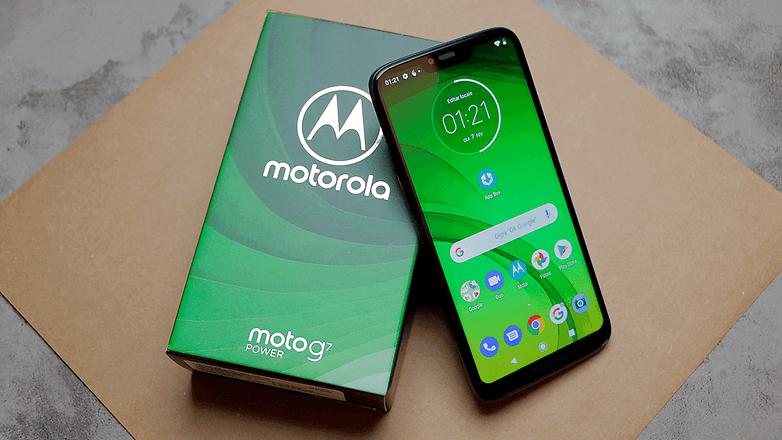 بررسی باتری گوشی های سری جدید 2019