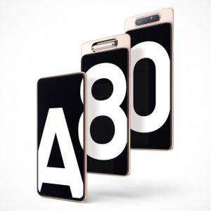 گوشی سامسونگ A80