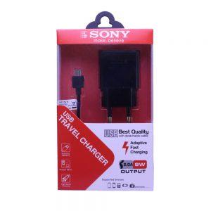 شارژر پکدار سونی Sony Fast