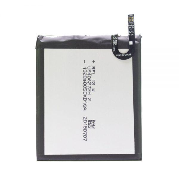 باتری اورجینال لنوو مدل BL_272
