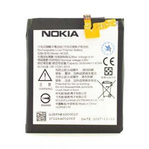 باتری اورجینال نوکیا مدل HE328 برای Nokia 8