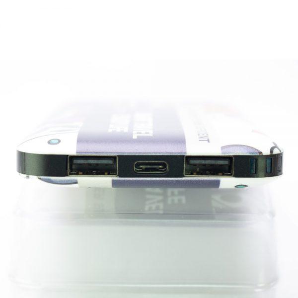 پاوربانکXP-PRODUCT مدل XPBP13100