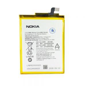 باتری نوکیا 2.1 مدل HE341