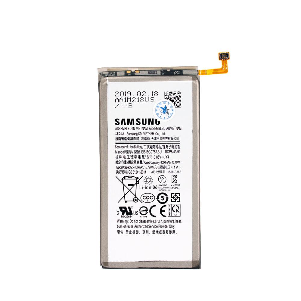 باتری اورجینال اس 10 پلاس سامسونگ | باتری اصلی سامسونگ +S10