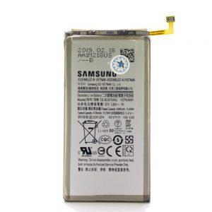 باتری اورجینال اس 10 پلاس سامسونگ