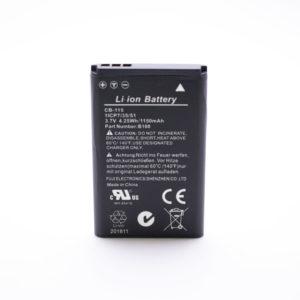 باتری اورجینال کاترپیلار B100 مدل CB-115