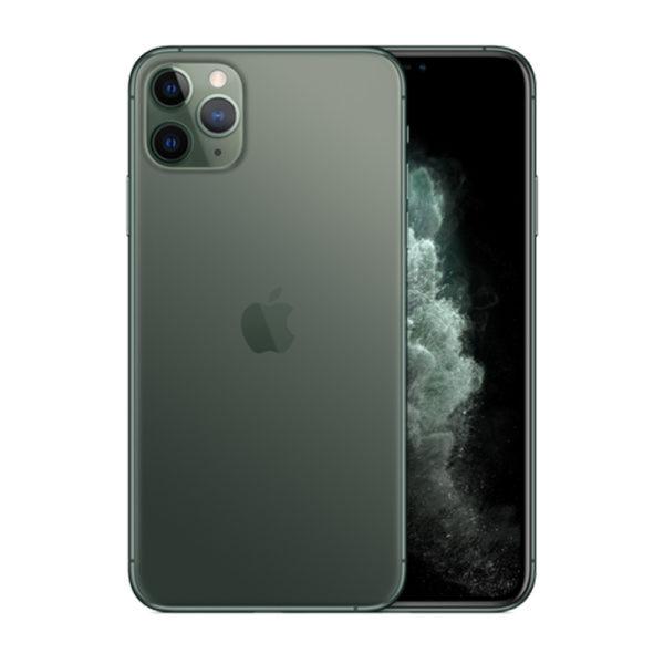 گوشی موبایل آیفون 11 پرو مکس اپل