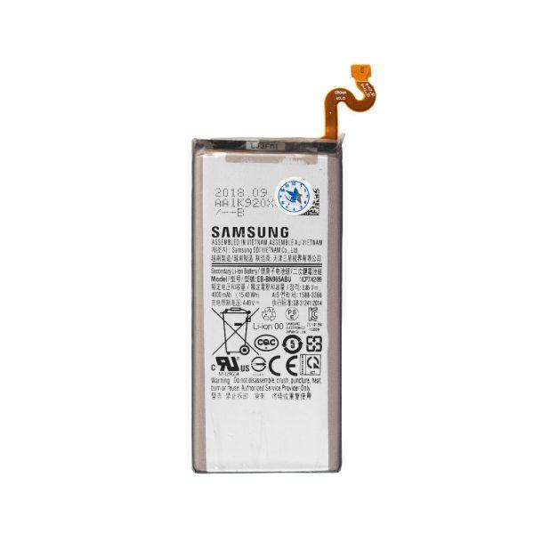 باتری اورجینال گلکسی نوت 9 Galaxy note