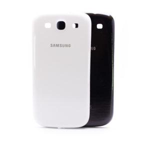 درب پشت گوشی مدل S3 مناسب موبایل Samsung Galaxy S3