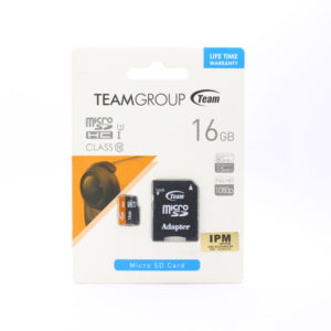 مموری Team_Group با ظرفیت 16گیگابایت