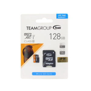 مموریTeam_Group با ظرفیت 128 گیگابایت