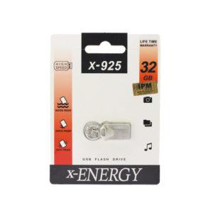 فلش مموری ایکس انرژی مدل X_925 ظرفیت 32 گیگابایت
