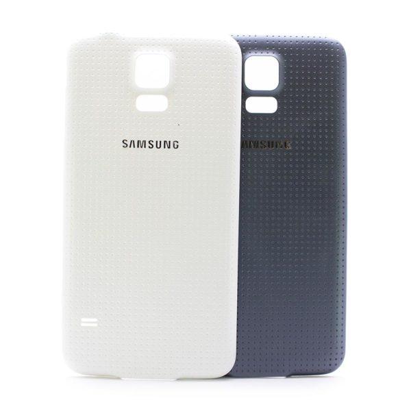 درب پشت گوشی مدل S5 مناسب موبایل Samsung Galaxy S5