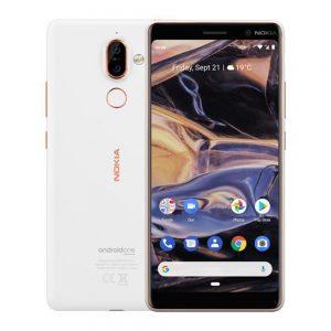 گوشی موبایل 7 پلاس نوکیا Nokia 7 plus