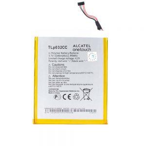 قیمت باتری تبلت آلکاتل Alcatel One Touch Pixi 3